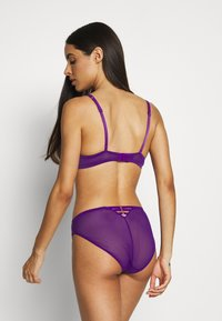 Marks & Spencer London - FLIRTY - Briefs - purple - 2
