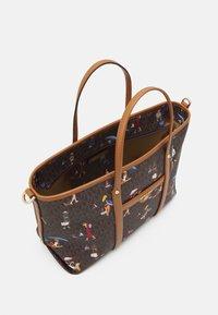 MICHAEL Michael Kors - TOTE - Handbag - brown/multi - 3