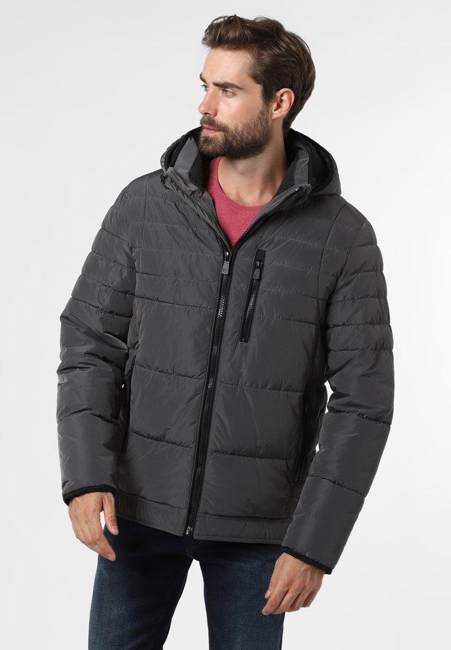 Light jacket - anthrazit