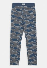 OshKosh - CINCH PANT - Tracksuit bottoms - blue - 1
