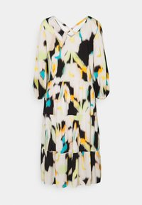 comma - KLEID  - Day dress - multi coloured - 1