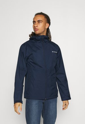 INNER LIMITS™ JACKET - Outdoorjas - collegiate navy