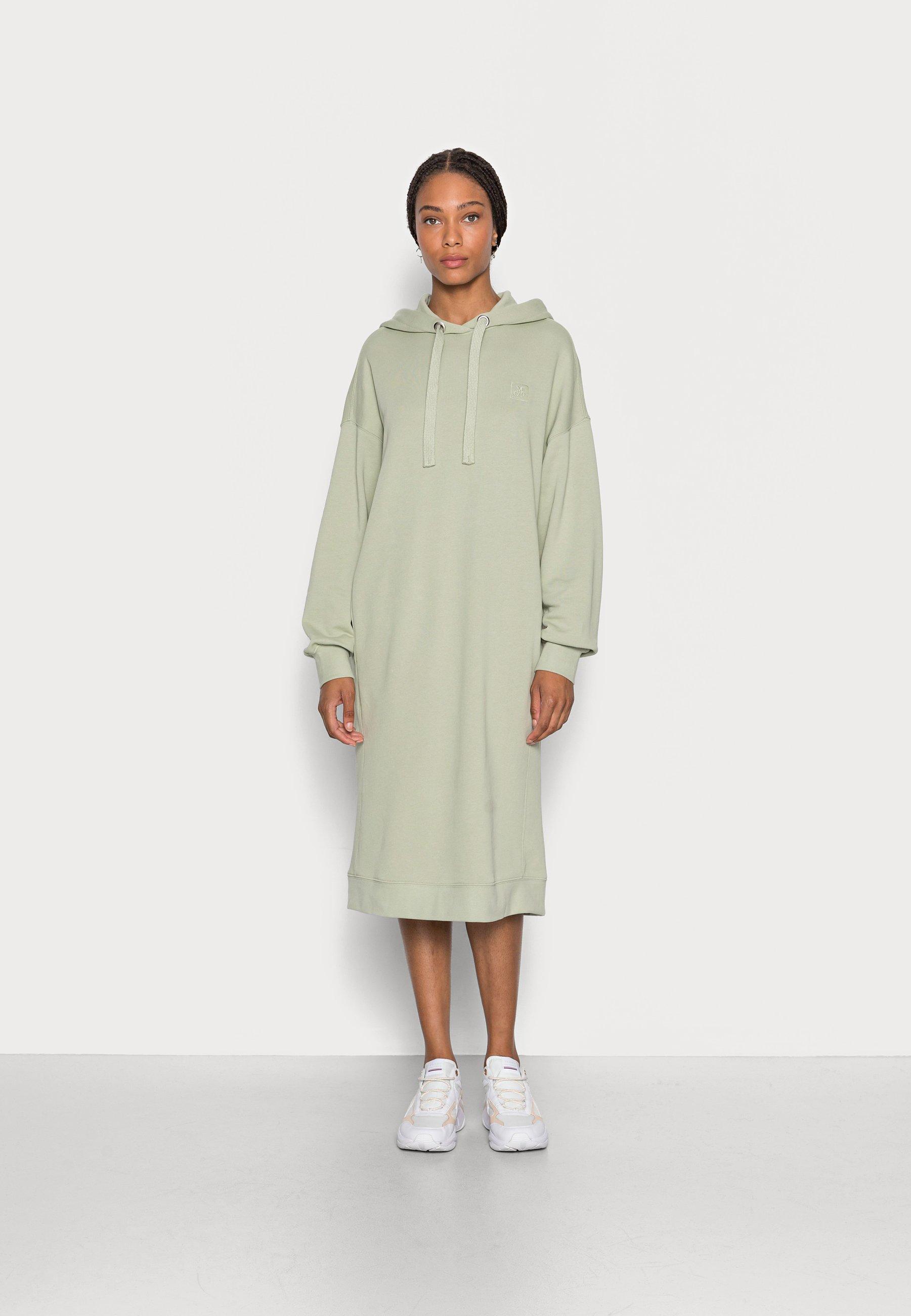 Mujer DRESS HOOD - Vestido informal