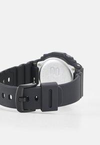 G-SHOCK - Digitální hodinky - black - 1
