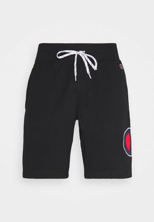 BERMUDA - Pantaloni sportivi - black