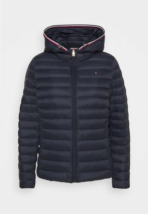 JACKET - Doudoune - blue