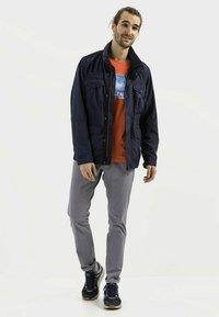 camel active - Summer jacket - navy - 1