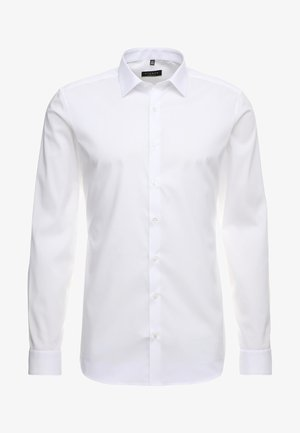 SUPER SLIM KENT - Camicia - white