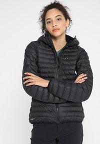 Haglöfs - ESSENS - Winter jacket - slate - 0