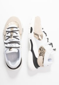 Toral - Sneaker low - iron/roccia - 3
