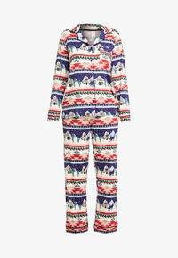 Chelsea Peers - NAVAJO LONG SET - Pyjama - multi - 4