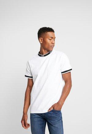 TEE - Basic T-shirt - new white