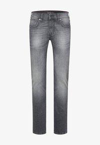 Baldessarini - TRIBUTE TO NATURE JOHN  - Slim fit jeans - grau used - 5