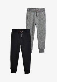 Next - Teplákové kalhoty - grey - 0