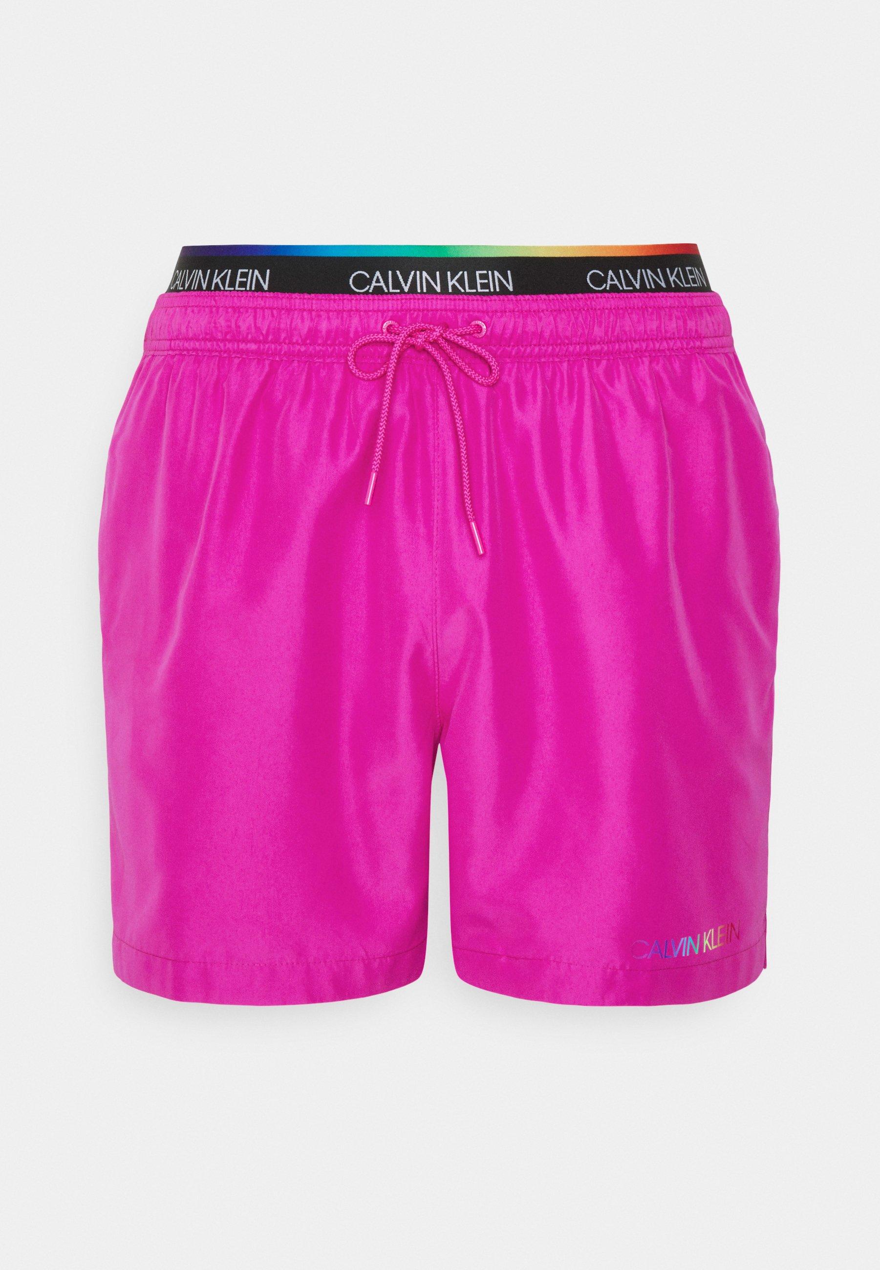 Men PRIDE - Swimming shorts