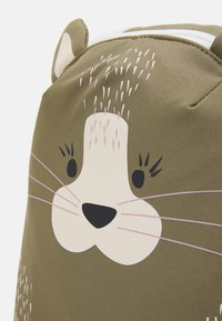 Lässig - TINY BACKPACK ABOUT FRIENDS CAT UNISEX - Rucksack - brown - 4