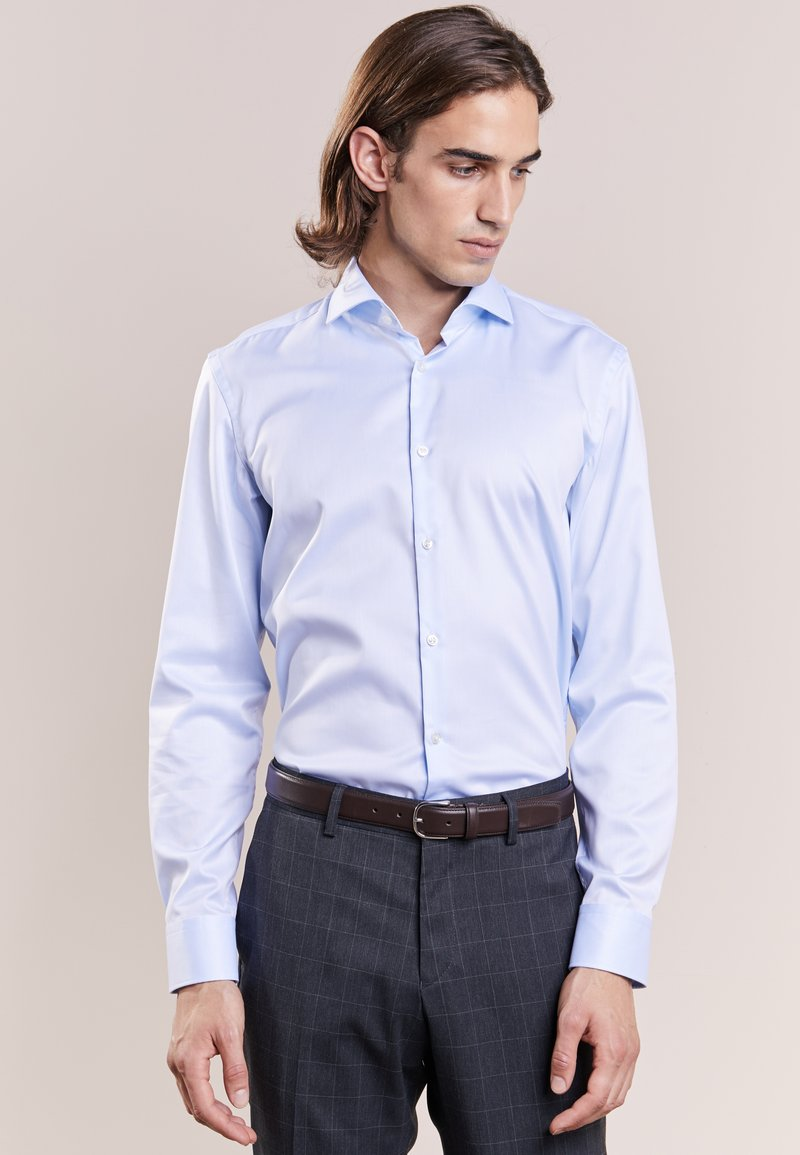 HUGO - C-JASON - Formal shirt - light blue