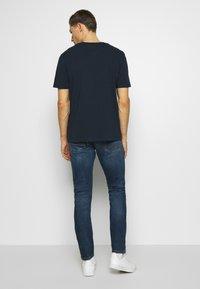 s.Oliver - HOSE LANG - Jeans slim fit - blue - 2