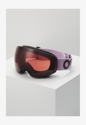 FLIGHT DECK XM - Ski goggles - purple/light pink