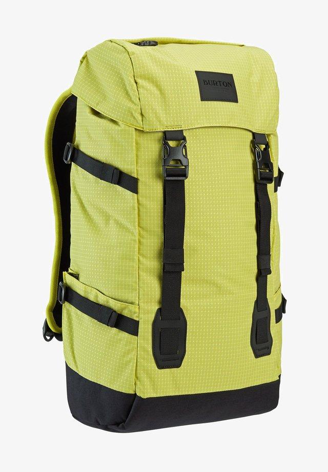 TINDER  - Hiking rucksack - yellow