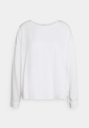 Blouse - scandinavian white