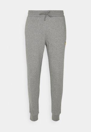 Pantalon de survêtement - mid grey marl