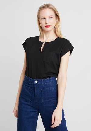 KEDITA - T-shirt med print - black