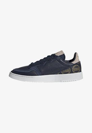 SUPERCOURT SHOES - Sneakers - blue
