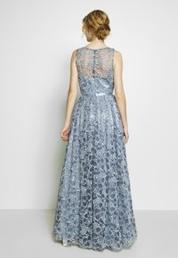 Luxuar Fashion - Suknia balowa - rauchblau - 2