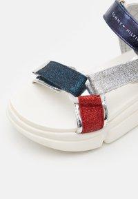 Tommy Hilfiger - Sandals - multicolor - 5