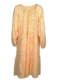 Zwillingsherz - Day dress - gelb - 1