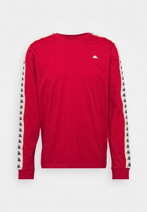 HAIMO LONGSLEEVE - Long sleeved top - scooter