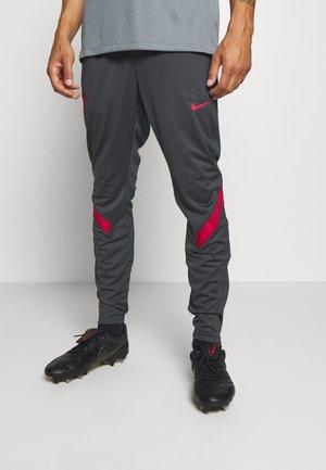 LIVERPOOL FC - Klubové oblečení - anthracite/gym red