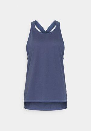 CASSIE LOOSE - Débardeur - crown blue
