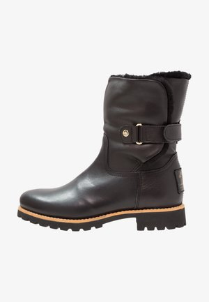 FELIA IGLOO TRAVELLING - Stiefelette - black