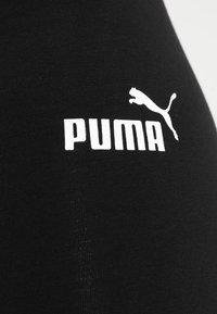 Puma - LEGGINGS - Leggings - black - 5