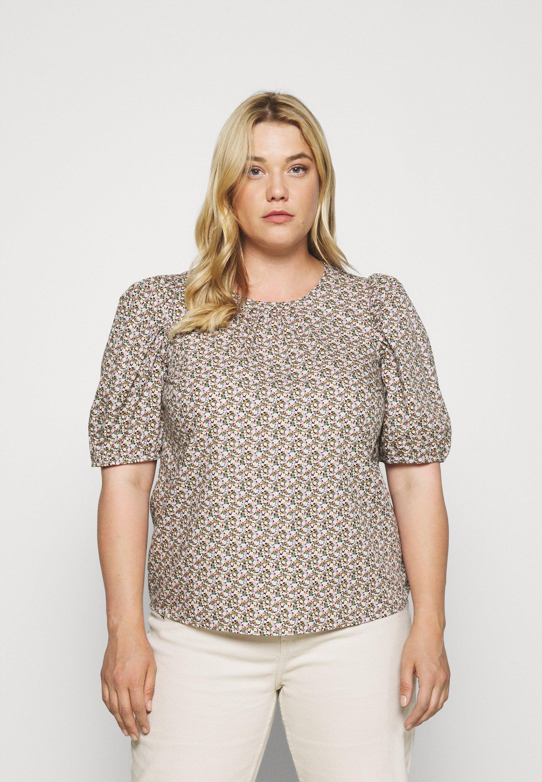 Femme VMLYKKE - T-shirt imprimé