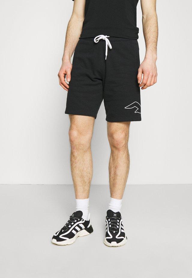 CLASSIC - Shorts - black