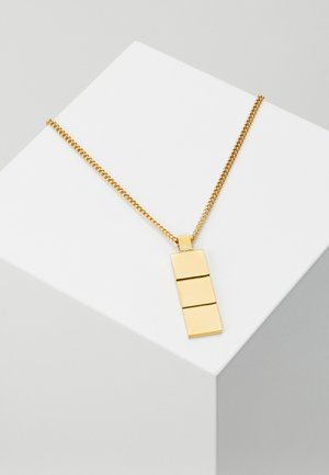 LAYERS NECKLACE - Necklace - gold-coloured