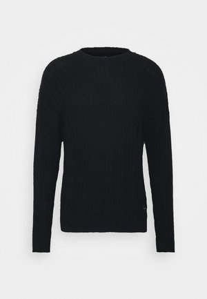 KAI CREW - Jumper - black