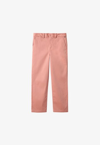 WM AUTHENTIC CHINO WMN