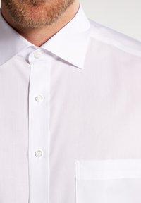 Eterna - REGULAR FIT - Camicia elegante - weiß - 2