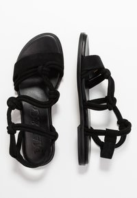 MAX&Co. - ANNOTARE - Sandals - black - 3