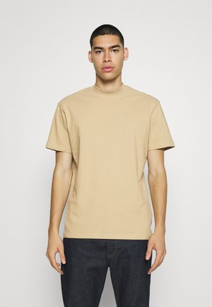 ONSVILMOS LIFE MOCK NECK TEE - T-shirt - bas - incense