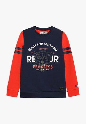 MATHEW - Sweatshirt - bright red