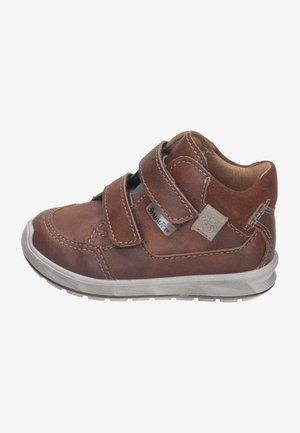 ZACH - Touch-strap shoes - nugat