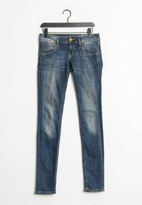 Hilfiger Denim - Jeans Skinny Fit - blue - 0