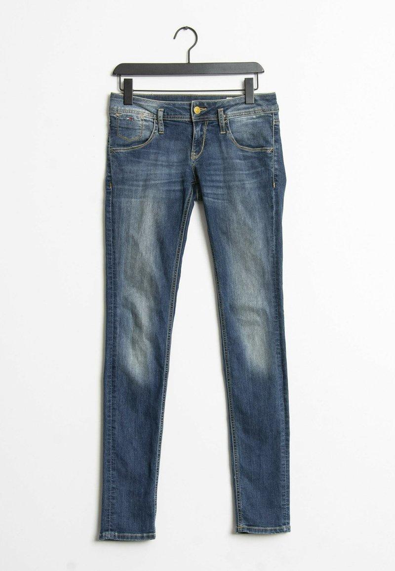 Hilfiger Denim - Jeans Skinny Fit - blue