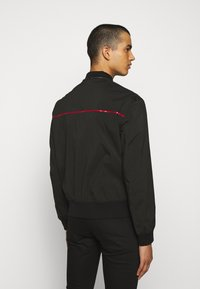 HUGO - BRUCE - Bomber Jacket - black - 2