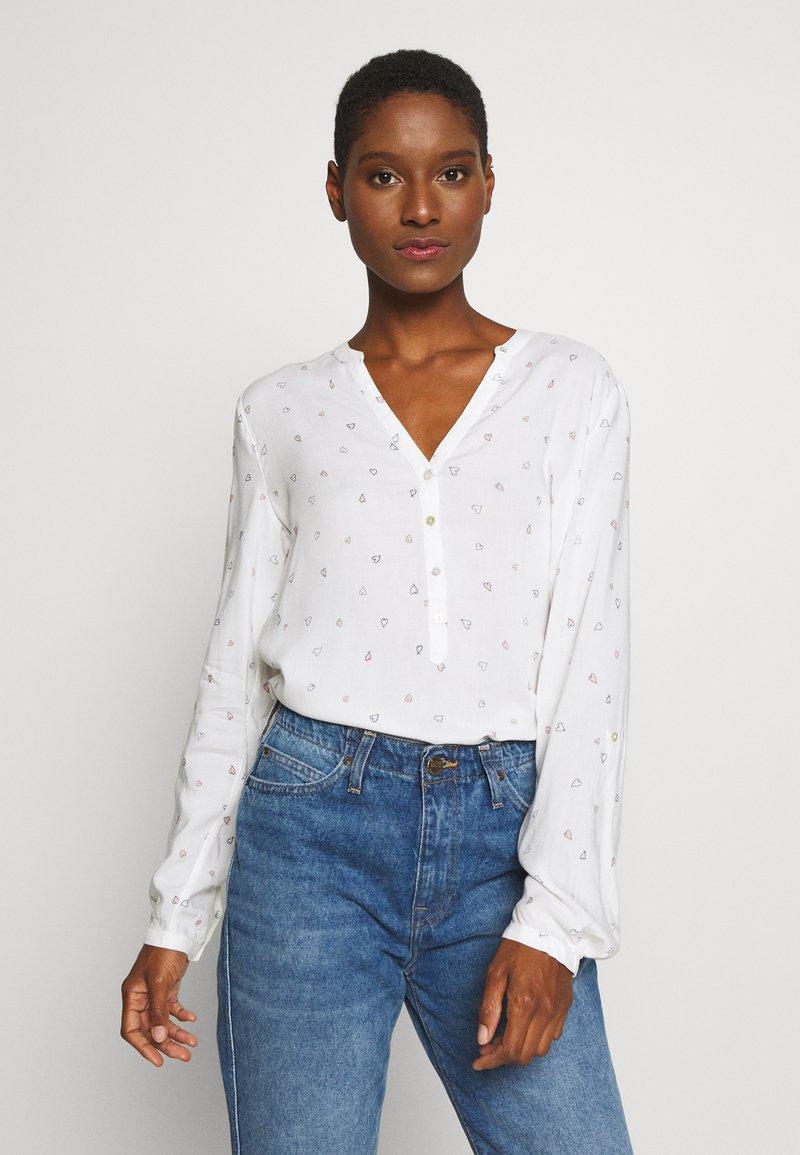 Esprit - Blouse - white